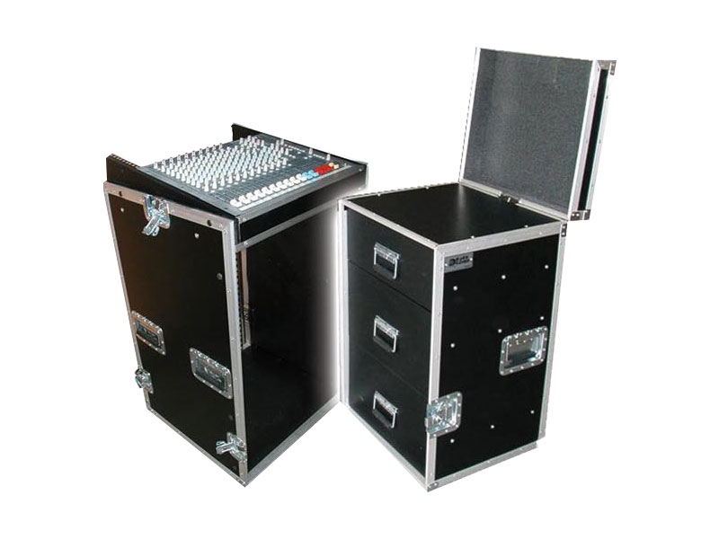 Mobile Flight Case