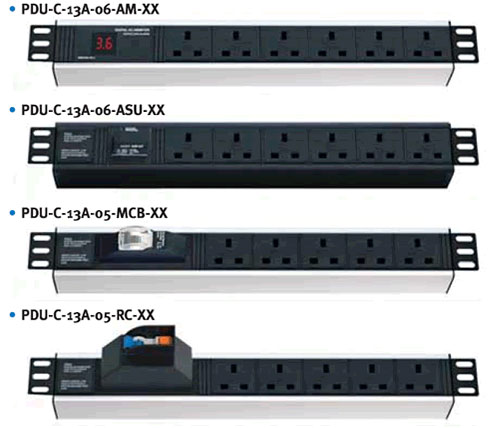 Syntax Enclosure System :: Power Distribution Unit :: Direct